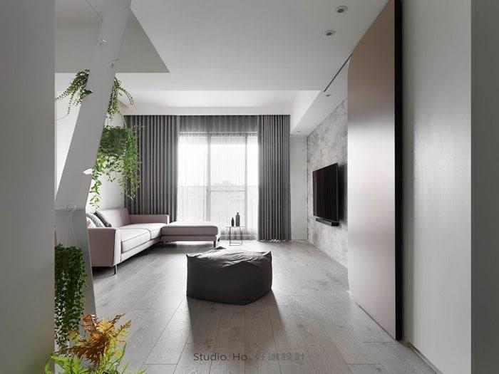 台北市最棒的窗簾
