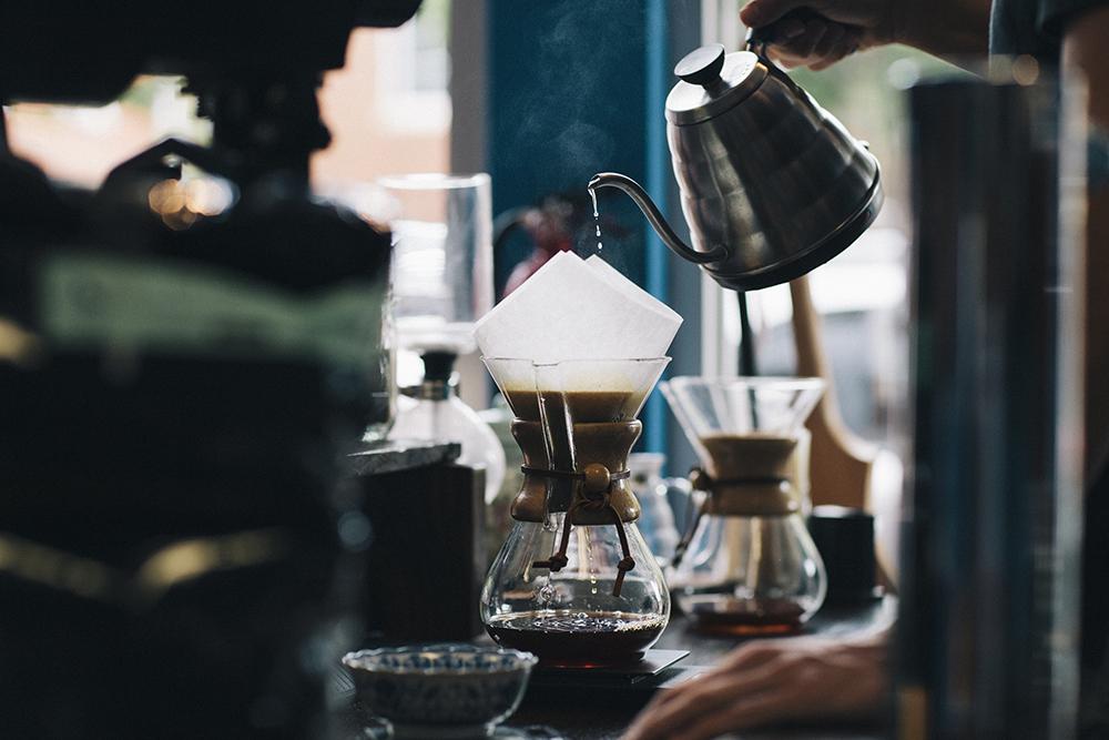 喝咖啡提神,哪種效果較好?