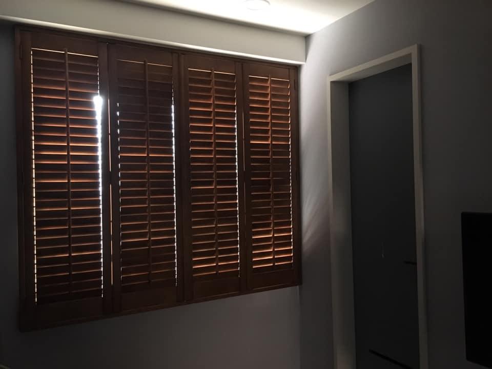 窗簾安裝防漏光問題