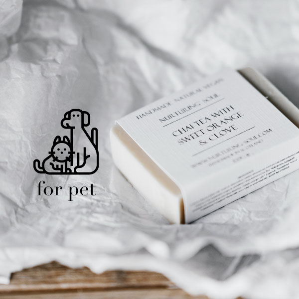 寵物抗敏皂