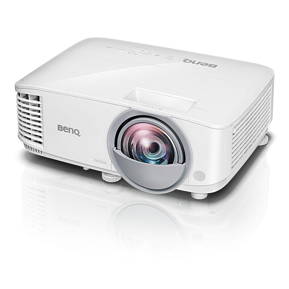 BenQ MX808ST XGA短焦投影機(3000流明)