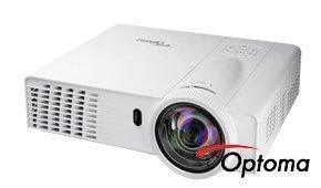 OPTOMA OP313ST 短焦投影機